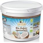 Olej kokosowy spożywczy rafinowany BIO 3000ml Dr Goerg
