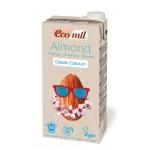 Napój migdałowy Classic z wapniem 1L BIO Ecomil