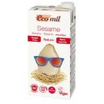 Napój sezamowy niesłodzony BIO 1L Ecomil