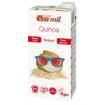 Napój z quinoa niesłodzony BIO 1L Ecomil