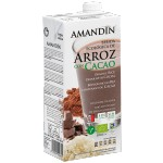 Napój ryżowy z kakao BIO 1L Amandin