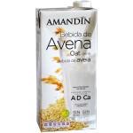 Napój owsiany naturalny 1L Amandin