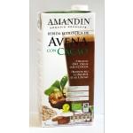Napój owsiany z kakao 1L Amandin