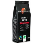 KAWA MIELONA ARABICA FAIR TRADE BIO 250 g - MOUNT HAGEN