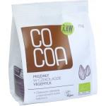 Migdały w czekoladzie Vegemilk BIO 170g Cocoa