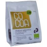 Orzechy nerkowca w czekoladzie kokosowej BIO 170g Cocoa
