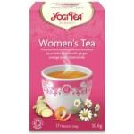 Herbata Dla Kobiet BIO 17x18g Yogi Tea