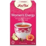 Herbata Dla Kobiet - Energia BIO 17x18g Yogi Tea