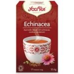 Herbata Echinacea 17x1,8g Yogi Tea