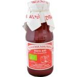 Sok truskawkowy z jabłkiem BIO Maurer. Pakiet 10x250ml