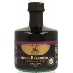 Ocet balsamiczny z modeny premium BIO 250ml Alce Nero