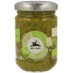 Pesto bazyliowe z tofu wegańskie BIO 130g Alce Nero