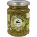 Pesto Genovese sos bazyliowy BIO 130g Alce Nero