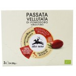 Sos pomidorowy Passata  BIO 3x200ml Alce Nero