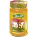Konfitura mango 55 Bio 250g Allos