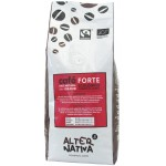 Kawa ziarnista forte fair trade BIO 500g Alternativa
