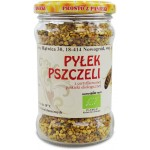 Pyłek pszczeli BIO 180g Pasieka Sznurowski