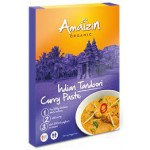 Pasta curry Indian Tandoori BIO 80g Amaizin