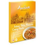 Pasta curry Indian Tikka Massala BIO 80g Amaizin