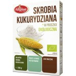 Skrobia kukurydziana BIO 200g Amylon