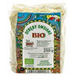 Otręby owsiane BIO 250g Bio Babalscy