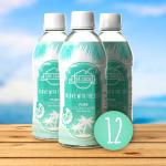 Woda kokosowa - butelka plastikowa 350ml (12 szt.) Dr Coco