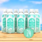 Woda kokosowa - butelka plastikowa 350ml (24 szt.) Dr Coco