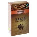 Kakao mocno odtłuszczone BIO 125g Naturata