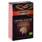 Kakao nieodtłuszczone BIO 125g Naturata