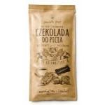 Nierafinowana Czekolada do Picia - Ciemna 60g Chocolate Story