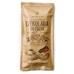 Nierafinowana Czekolada do Picia - Ciemna z chilli 60g Chocolate Story