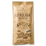 Nierafinowana Czekolada do Picia - Mleczna z kawą 60g Chocolate Story