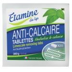 EDL tabletki do odkamieniania pralek i zmywarek oraz do zmiękczania wody, prania i ochrony kolorów tkanin 20 szt