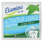 EDL tabletki do wybielania i usuwania plam z tkanin 20 szt