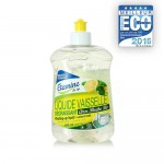 EDL płyn do mycia naczyń organiczna cytryna i mięta 500 ml