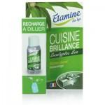 EDL X Koncentrat do czyszczenia kuchni organiczny eukaliptus 50 ml