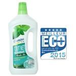 EDL uniwersalny koncentrat do mycia i odtłuszczania wszystkich powierzchni organiczna mięta 1 l