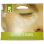 BIO2YOU Przeciwzmarszczkowe płatki żelowe pod oczy z kolagenem i kwasem hialuronowym
