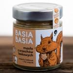 Masło z orzechów laskowych Basia Basia 210g Alpi Smaki