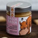 Masło z orzechowe ciasteczkowe Basia Basia 210g Alpi Smaki