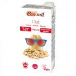 Napój owsiany naturalny 1L BIO Ecomil