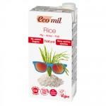 Napój ryżowy naturalny 1L BIO Ecomil