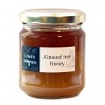 Miód hiszpański ALMOND (migdałowy) 250 g L'abeille Diligente APIDIS