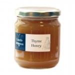 Miód hiszpański THYME (tymiankowy) 250 g L'abeille Diligente APIDIS