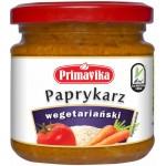 Paprykarz wegetariański 160g Primavika