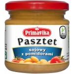 Pasztet sojowo-pomidorowy 170g Primavika