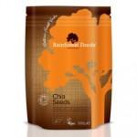 Nasiona Chia BIO Rainforest Foods 300g