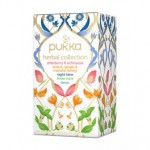 Pukka Herbal Colletion - Mix BIO 20 saszetek