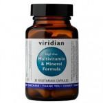 High Five Multivit & Mineral Formula 30 kapsułek