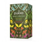 Pukka Green Collection BIO 20 saszetek